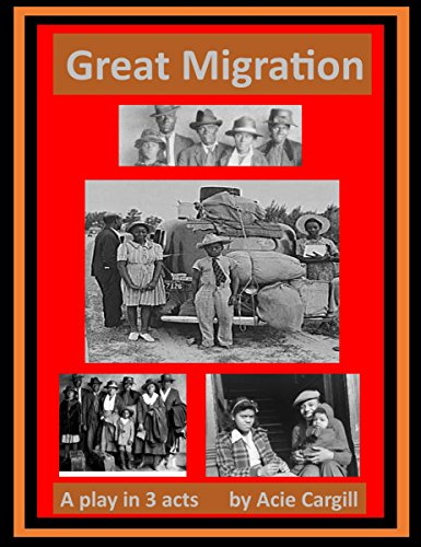 great-migration-a-play-in-3-acts-english-edition