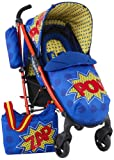 Cosatto Yo! Stroller (Pow)