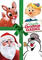 The Original Christmas Classics Gift Set by Classic Media