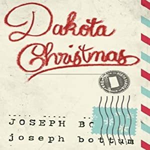 Dakota Christmas Audiobook