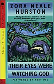 Compare & Contrast Their Eyes Were Watching God by Zora Neale Hurston