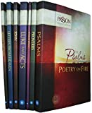 The Passion Translation Set of 7