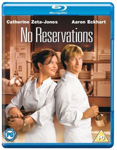 No Reservations / Вкус жизни (2007)