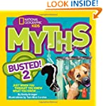 National Geographic Kids Myths Busted...