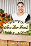 More Than Friends (Fairfield Amish Ro...