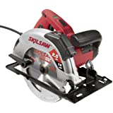 Factory-Reconditioned SKIL 5680-01-RT 7-1/4-Inch Laser Circular Saw