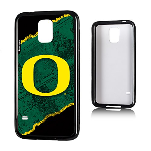 Oregon Ducks Galaxy S5 Bumper Case Brick Ncaa