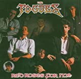 Red Roses For Me The Pogues