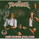 Red Roses for Me ~ The Pogues