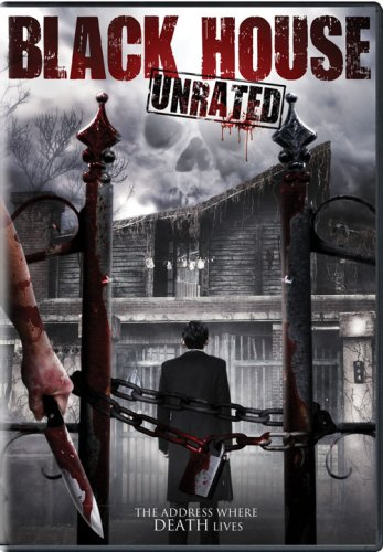 Black House Unrated Su han Choi