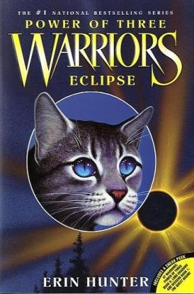 Cover of Eclipse (Warriors: Power of Three, Book 4)