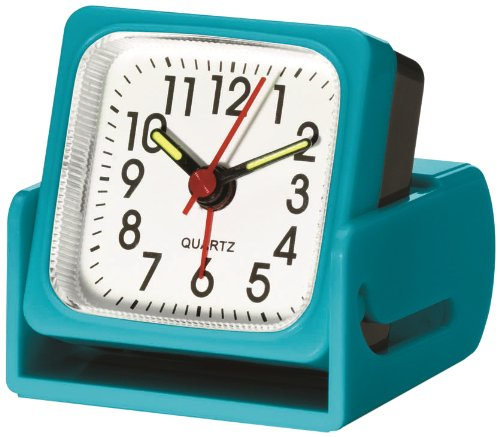 travel-smart-by-conair-travel-alarm-clock-teal-by-travel-smart