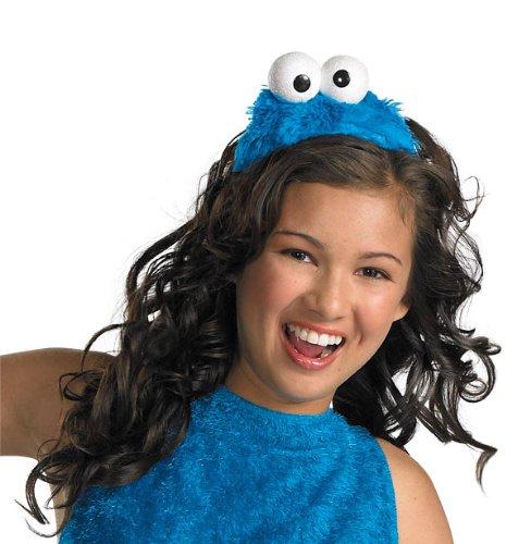Women's Sesame Street Cookie