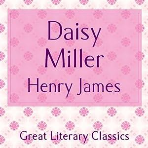 Daisy Miller Audiobook