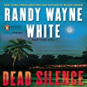 Dead Silence: Doc Ford Series Audiobook by Randy Wayne White Narrated by George Guidall