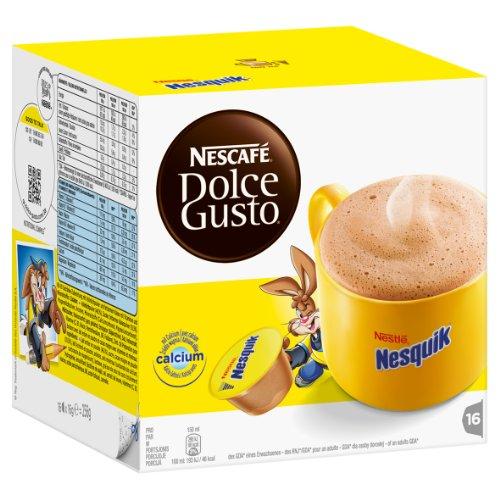 Order Dolce Gusto Nesquik from Nescafé
