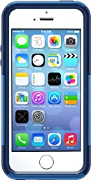 OtterBox COMMUTER SERIES Case for iPhone 5/5s/SE - Retail Packaging - NIGHT SKY (OCEAN/NIGHT BLUE)