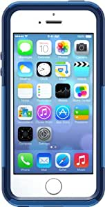 OtterBox Commuter Series Case for iPhone 5 - Frustration-Free Packaging - Night Sky