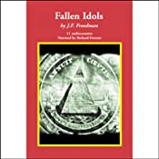 Fallen Idols | [J.F. Freedman]