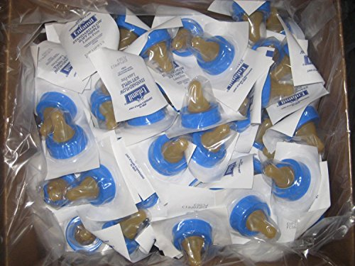 25/pk - Enfamil Standard Flow Soft Disposable Nipples - 1