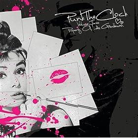 RedGun Radar - Punk The Clock, Volume Three