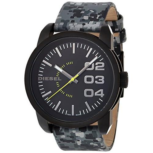 (ディーゼル)DIESEL 腕時計 TIMEFRAMES 0018UNI 00QQQ01 その他 DZ166400QQQ メンズ 【正規輸入品】