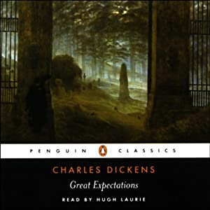 Great Expectations | [Charles Dickens]