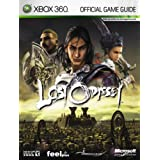 Lost Odyssey: Prima Official Game Guide (Prima Official Game Guides) ~ Kaizen Media Group