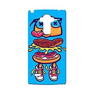 BLUEDIO Designer Printed Back case cover for OPPO F1 - G2307