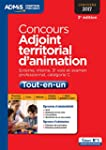 Concours Adjoint territorial d'animat...