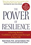 img - for The Power of Resilience: Achieving Balance, Confidence, and Personal Strength in Your Life book / textbook / text book