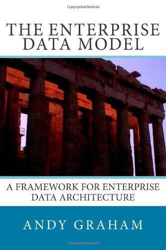 The Enterprise Data Model