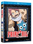Fairy Tail: Part 5 (Blu-ray/DVD Combo)