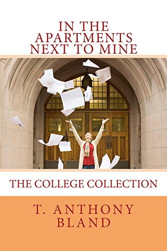 In The Apartments Next To Mine: The College Collection cover