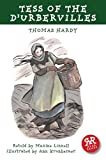 Thomas Hardy Tess of the d'Urbervilles (Real Reads)