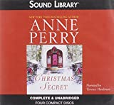 Anne Perry A Christmas Secret (The Christmas Stories)