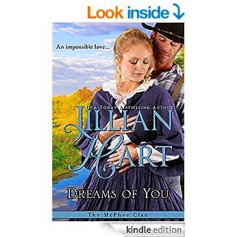 Dreams of You (The McPhee Clan Book 7)