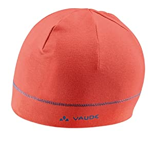 VAUDE Jersey Beanie Children's Hat Yellow Lollipop Size:S