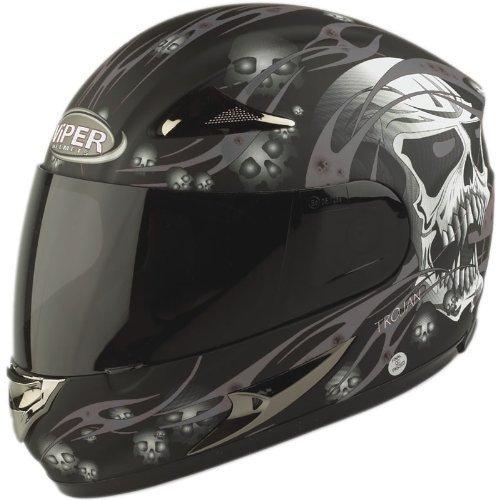 viper-rs-44-trojan-skull-casque-integral-de-motard-argent-argent-s