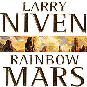 Rainbow Mars Audiobook