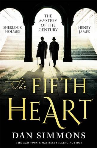 The Fifth Heart Image