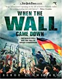 img - for When the Wall Came Down: The Berlin Wall and the Fall of Soviet Communism (New York Times Book) book / textbook / text book