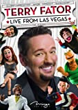 Terry Fator: Live from Las Vegas - Comedy DVD, Funny Videos