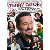 Fator;Terry Live from Las Vegaby Terry Fator