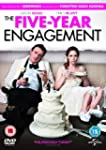 The Five-Year Engagement [DVD] [2012]