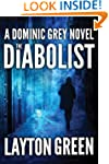 The Diabolist (The Dominic Grey Series)