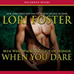 When You Dare | Lori Foster