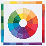 Connecting Threads Quilters Candy Color Wheel Sampler with Free Pattern (Color Wheel)