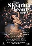 Tchaikovsky:Sleeping Beauty [Iana Salenko; Marian Walter; Orchestra of Deutsche Oper Berlin , Robert Reimer] [Belair Classiques: BAC131] [DVD]