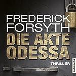 Die Akte Odessa | Frederick Forsyth